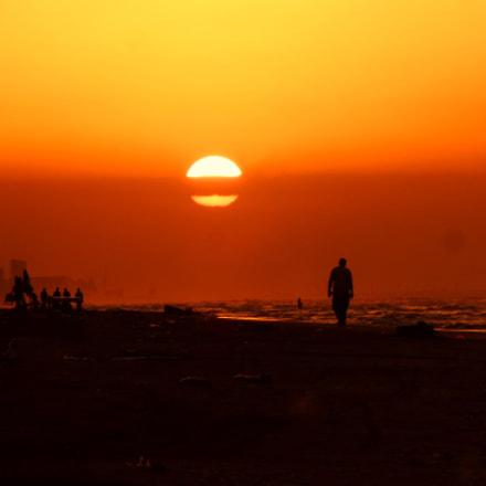 Egypt beach, Samsung Galaxy K Zoom