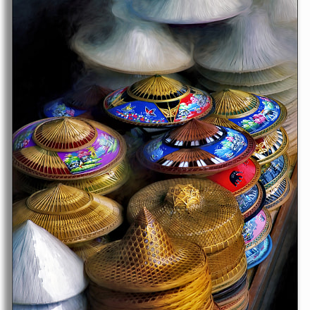 Riverside Hats for sale...., Canon EOS D60