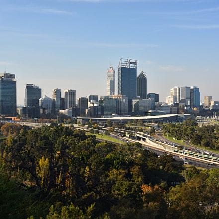 Perth, Nikon D810