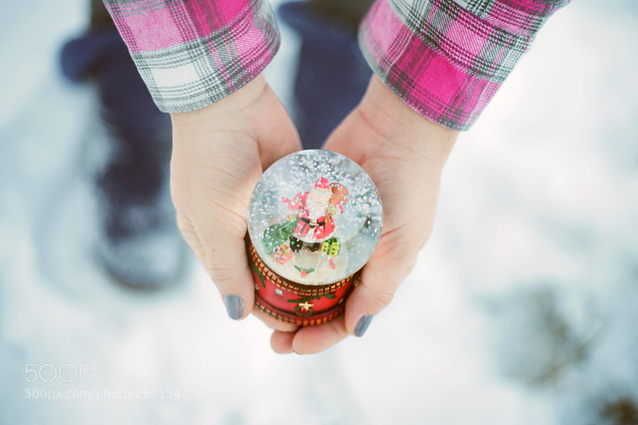 merry christmas to you! by Nadia Bolshakova (nadiabolshakova)) on 500px.com