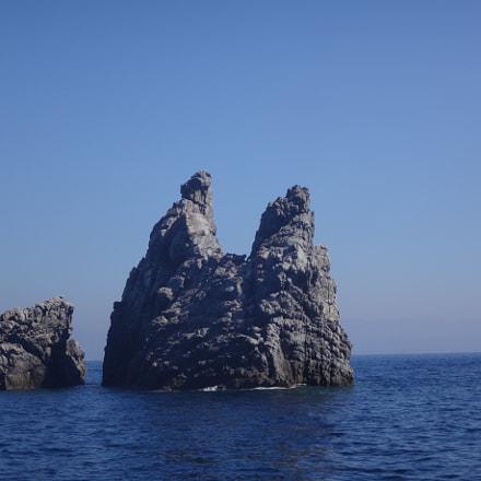 Toulon, isles, Sony DSC-TX30
