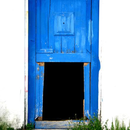 Escape azul, Canon POWERSHOT A630