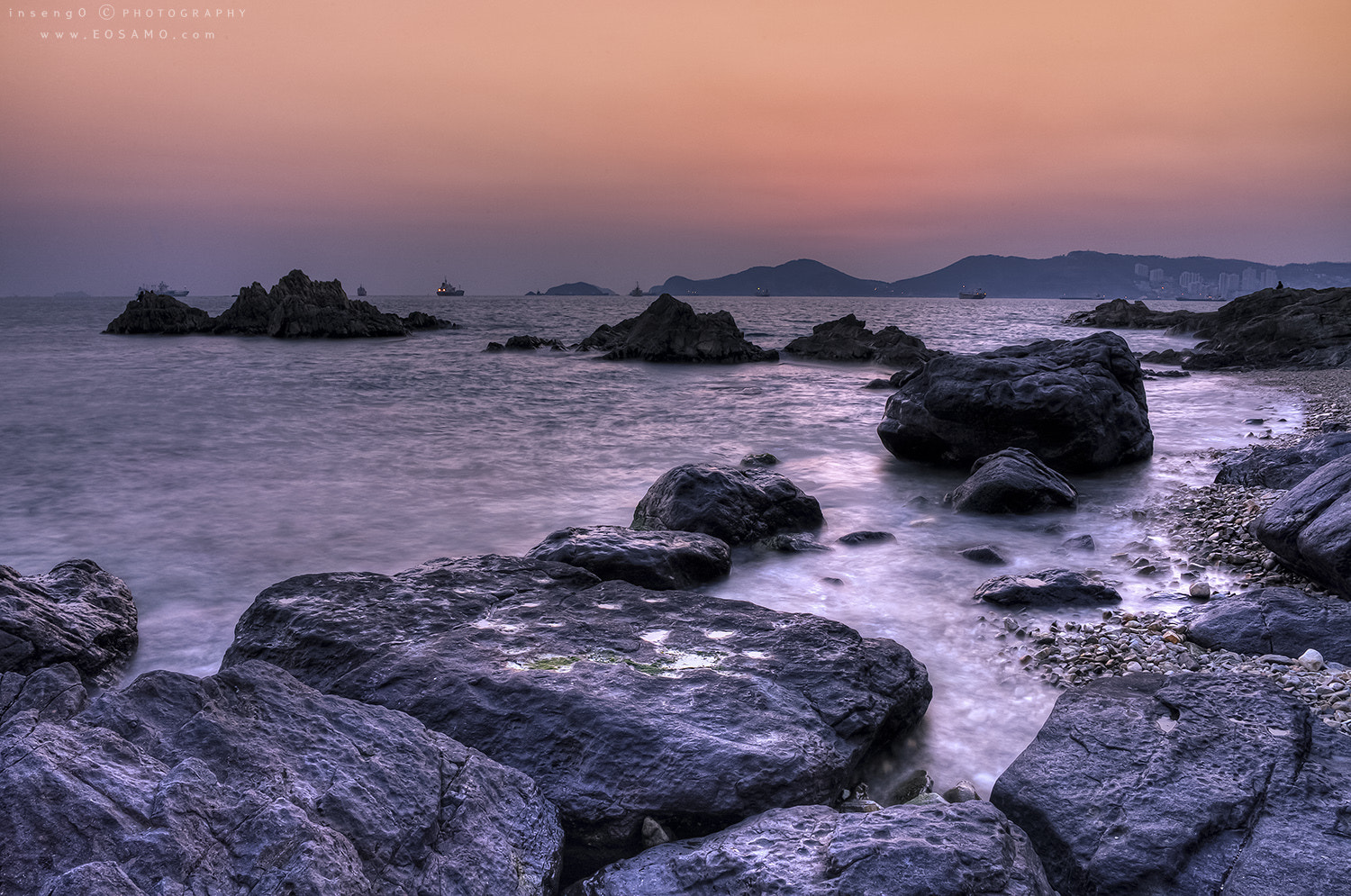 Photograph SEASIDE by chan-wook Kim on 500px