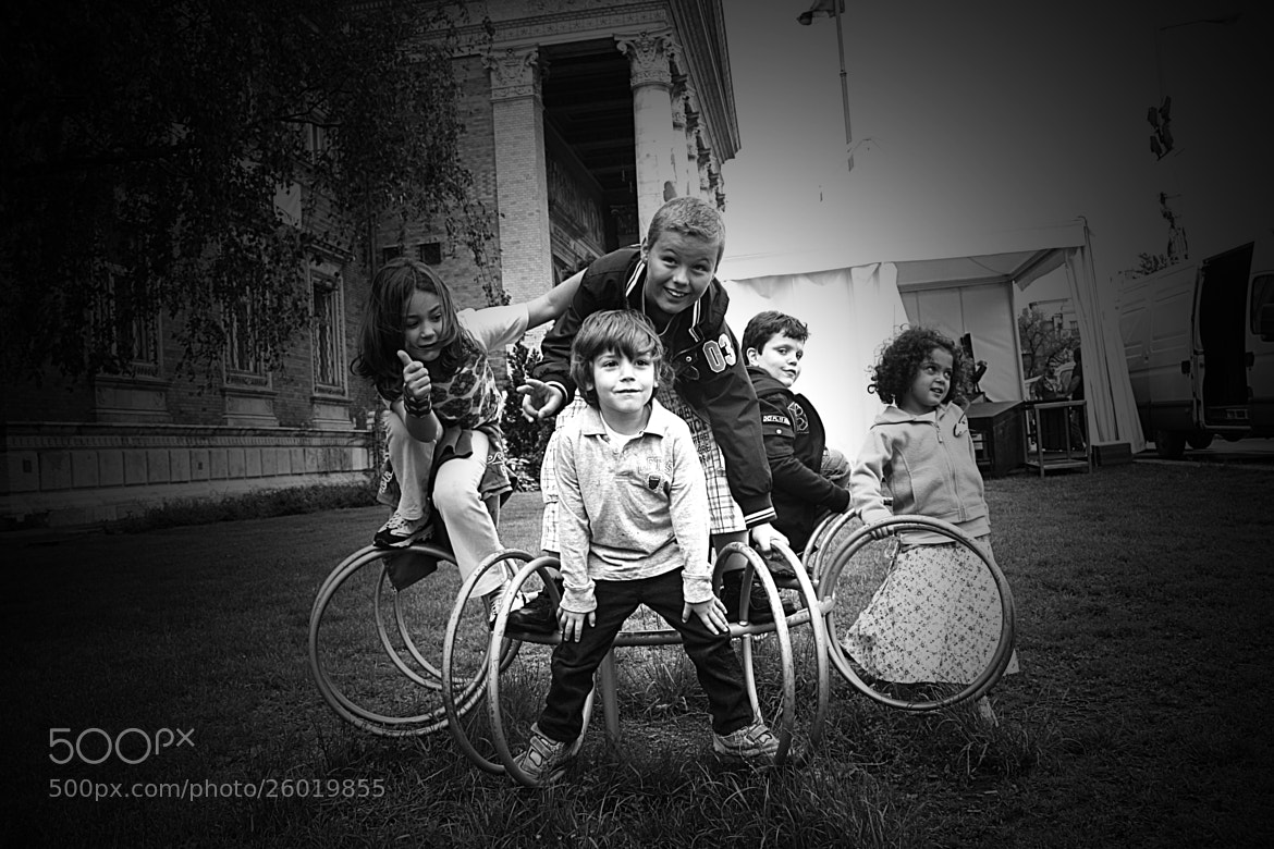 Photograph happiness by K@mané . on 500px