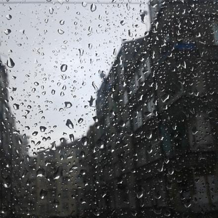 yağmur, Samsung Galaxy Grand Neo Plus