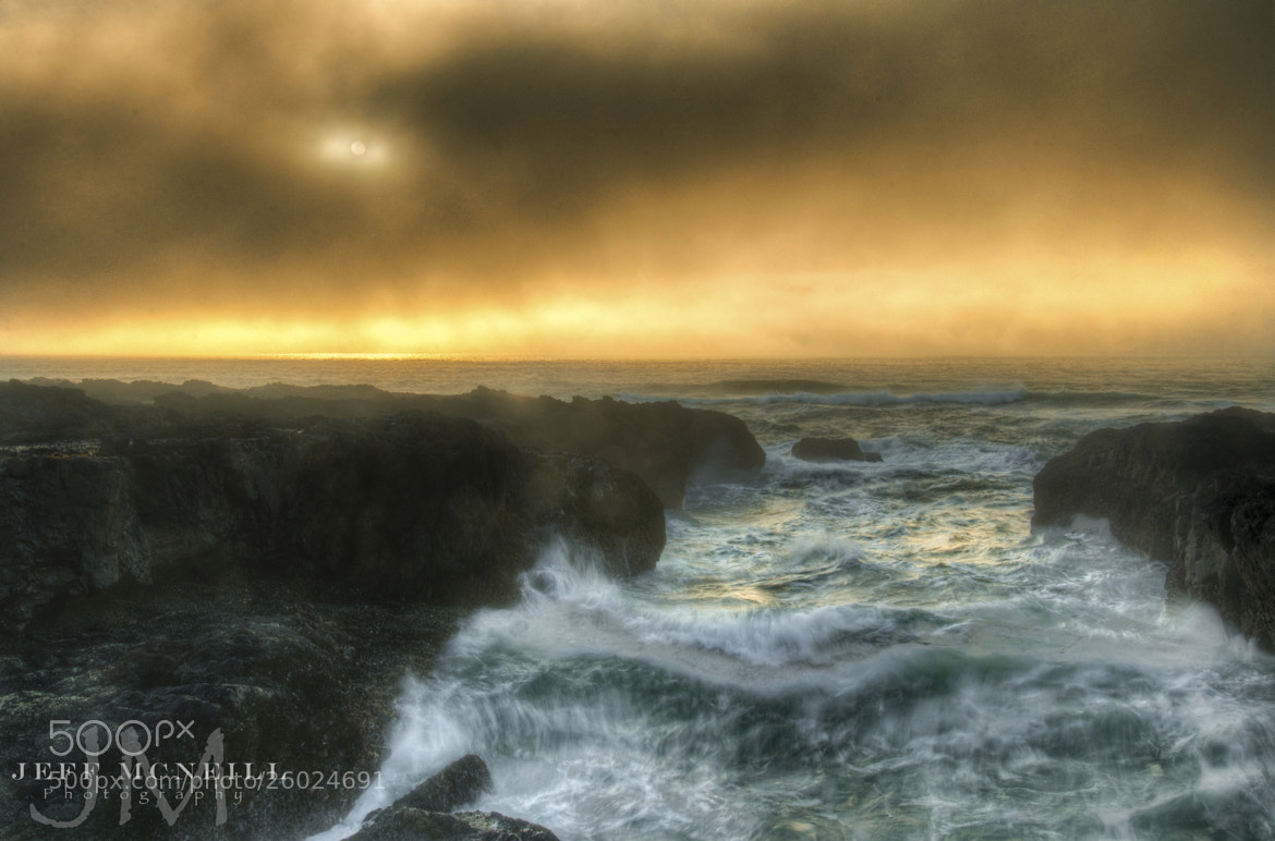 Photograph Primordial Sea by Jeff McNeill on 500px
