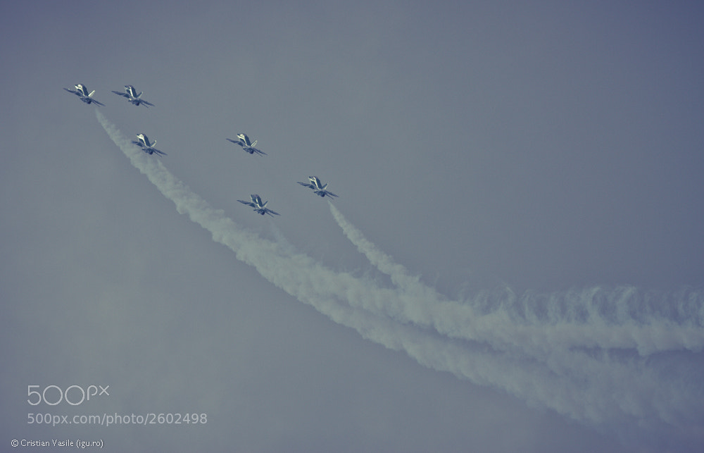 Photograph Airpower11 by Cristian Vasile on 500px