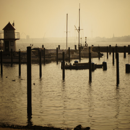 Old Harbour, Sony SLT-A33, Sony DT 55-200mm F4-5.6 SAM (SAL55200-2)