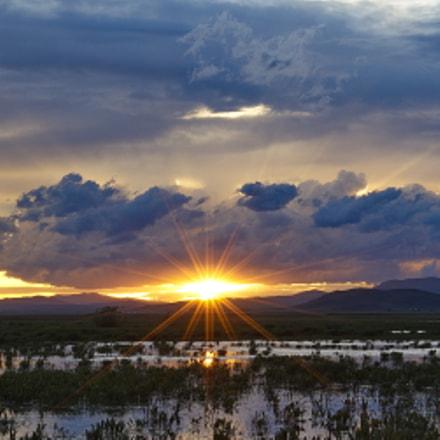 Centennial Sunset, Canon EOS 5D MARK IV, Canon EF 16-35mm f/2.8L II