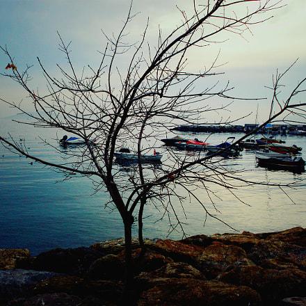 Istanbul, Sony DSC-W35