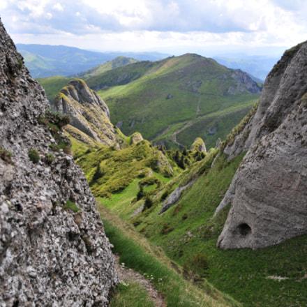 Munții Ciucaş, Nikon D300S, AF-S DX VR Zoom-Nikkor 16-85mm f/3.5-5.6G ED