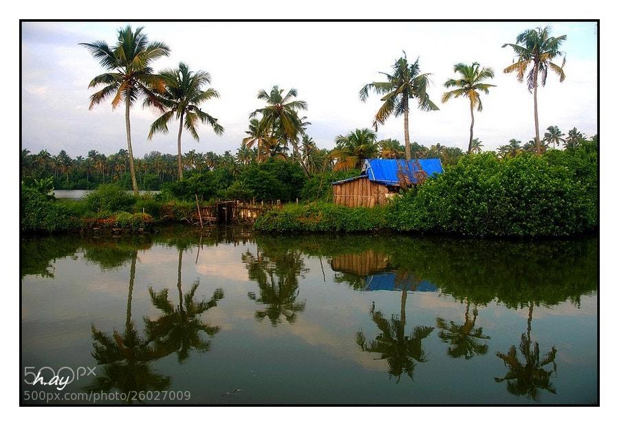 Photograph Kuzhupilly-Kerala by HUSEYIN AY on 500px