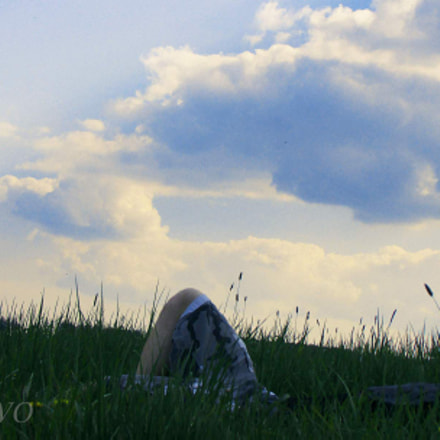Chill, Canon POWERSHOT SX500 IS
