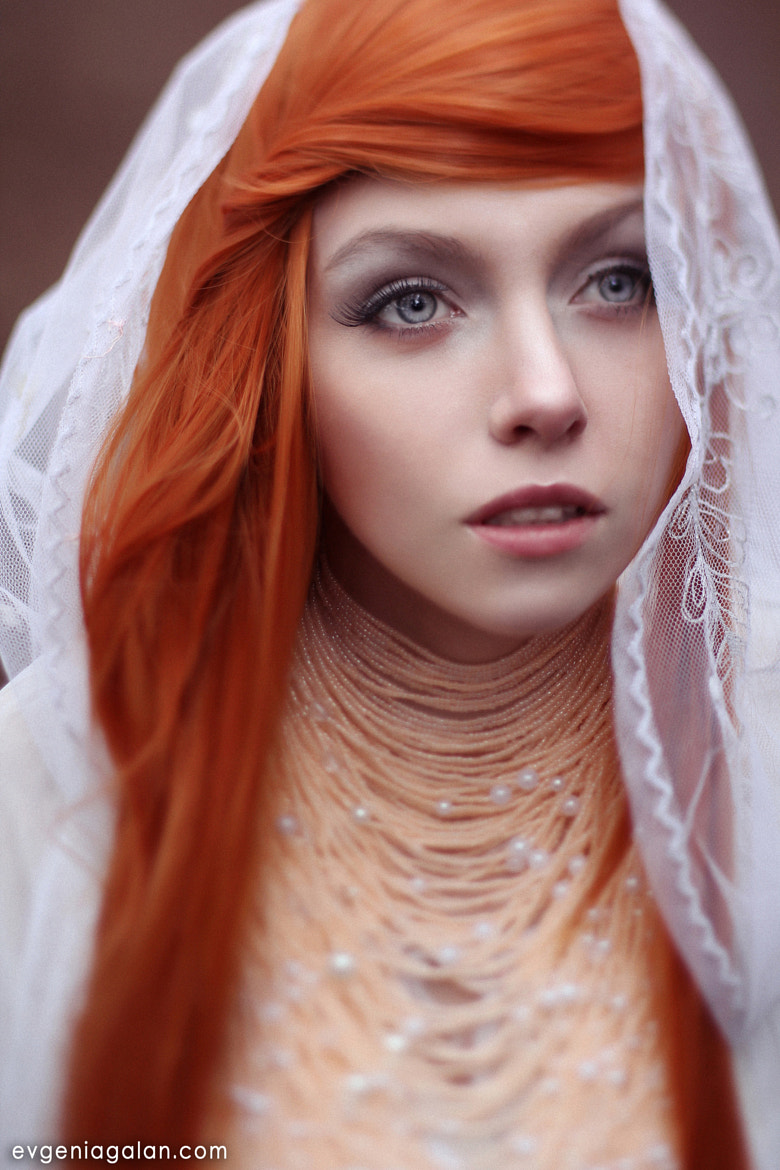 Photograph Ginger by Evgenia Galan on 500px