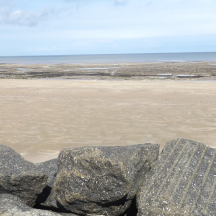 Seaside, Fujifilm FinePix S8600 S8650 S8630
