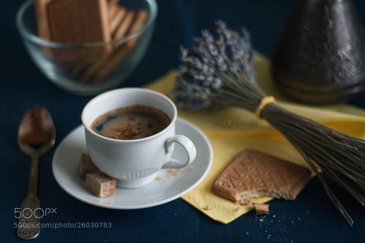 Photograph coffee by Yulia Pletinka on 500px