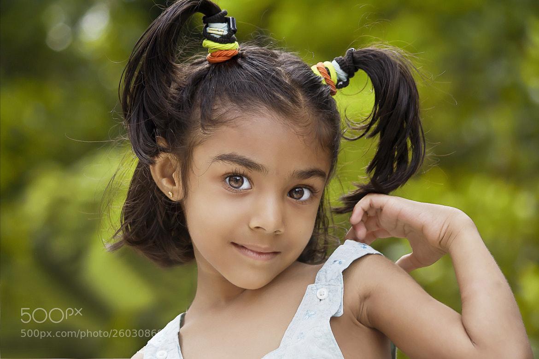 Photograph Nandana-2 by Sreekumar Mahadevan Pillai on 500px