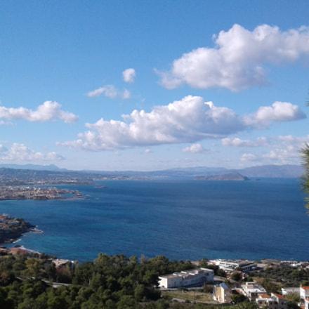 The view!, Samsung Galaxy J1