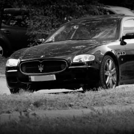 Maserati, Pentax K-5 II S, smc PENTAX-DA 50-200mm F4-5.6 ED