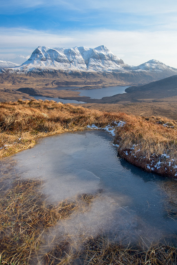 Photograph Cul Mor by Guy Richardson on 500px