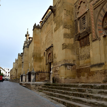 Mezquita-Catedral de Córdoba, Nikon D7000