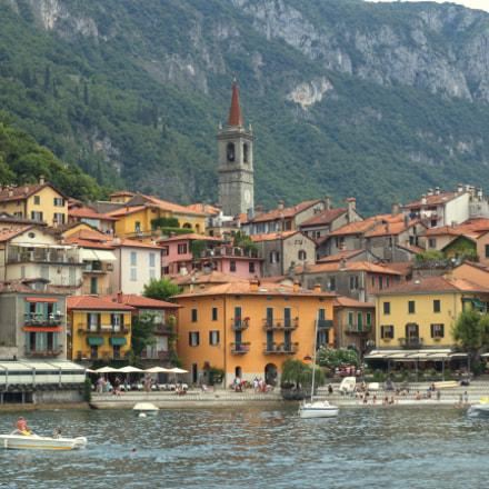 Varenna, Italia, Canon EOS 550D, Tamron SP AF 17-50mm f/2.8 XR Di II VC LD Aspherical [IF]