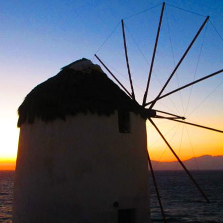 Windmills, Canon IXUS 230 HS