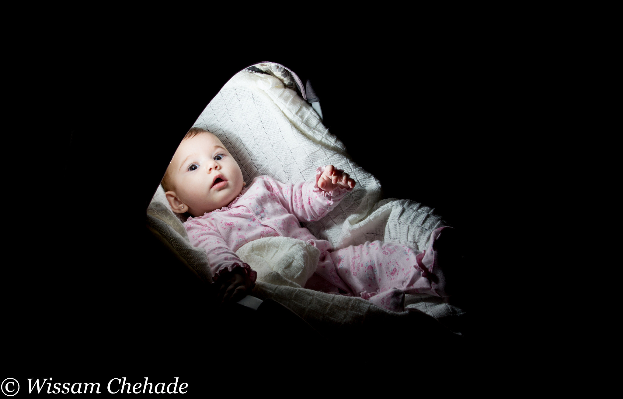 Photograph My Little Angel by Wissam Chehade on 500px