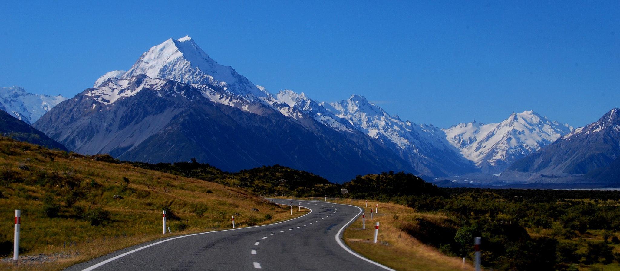 Photograph Road to Shan-gri-la by Andrew Buay on 500px