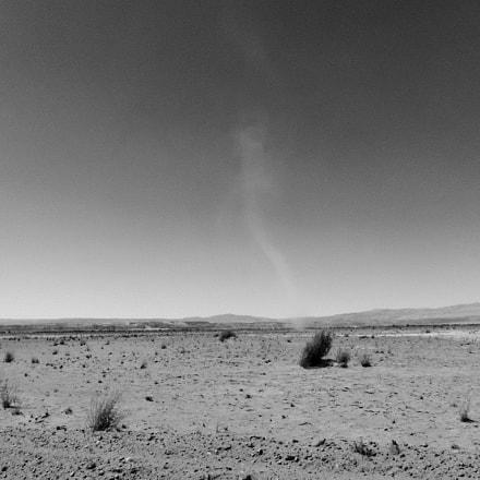 Desert, Panasonic DMC-LX3