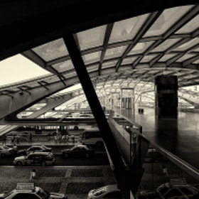 gare do oriente  by Hegel Jorge (HegelJorge)) on 500px.com