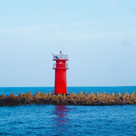 Lighthouse, Samsung Galaxy K Zoom