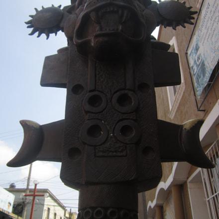 Guardián, Canon POWERSHOT A2200