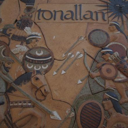 Tonallan, Canon POWERSHOT A2200