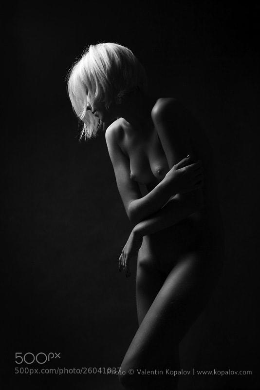 Photograph Nu by Valentin Kopalov on 500px