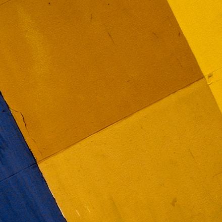 Cuatro colores (Four colors), Canon POWERSHOT A720 IS