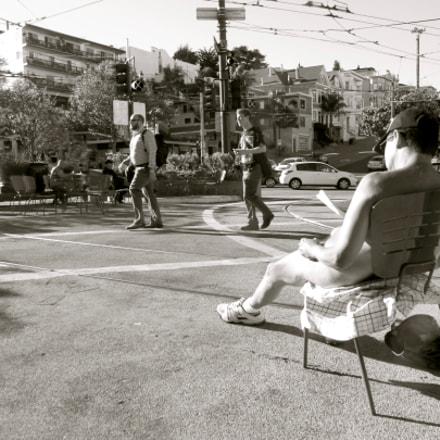 the naked reader, Nikon COOLPIX L120