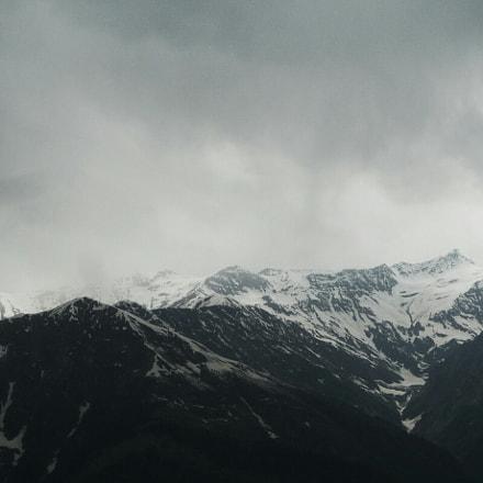Himalayas, Panasonic DMC-LZ8