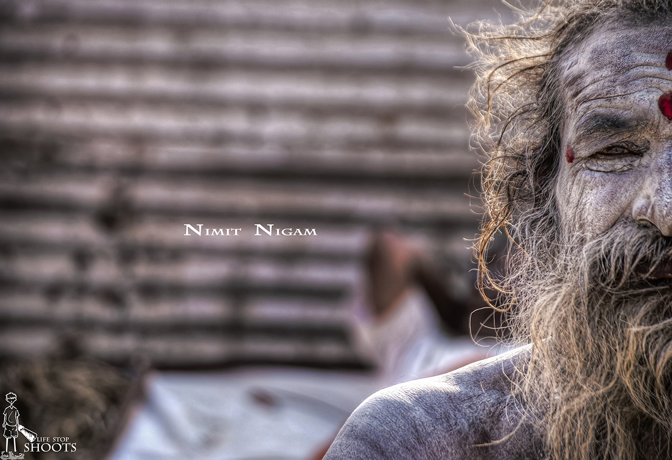 Photograph Maha Kumbh Mela 2013.. by Nimit Nigam on 500px