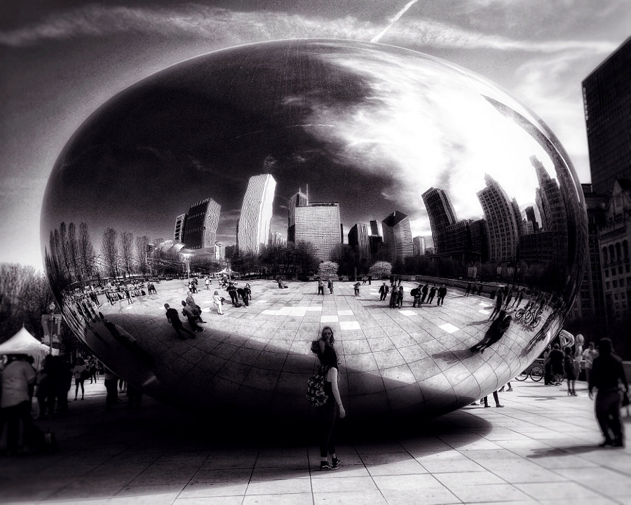 City Ball. by David Lally on 500px.com