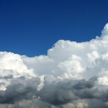 Friendly Skies, Nikon COOLPIX S6800