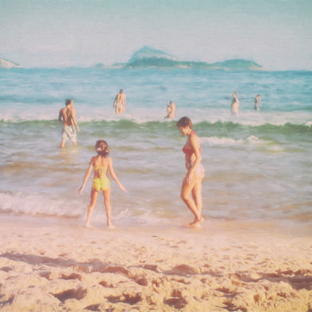 Summer, Fujifilm FinePix HS30EXR