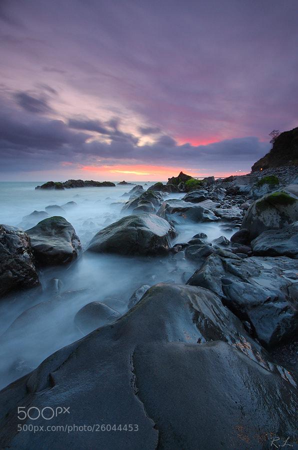 Photograph Among the rocks by Renato Lourenço on 500px