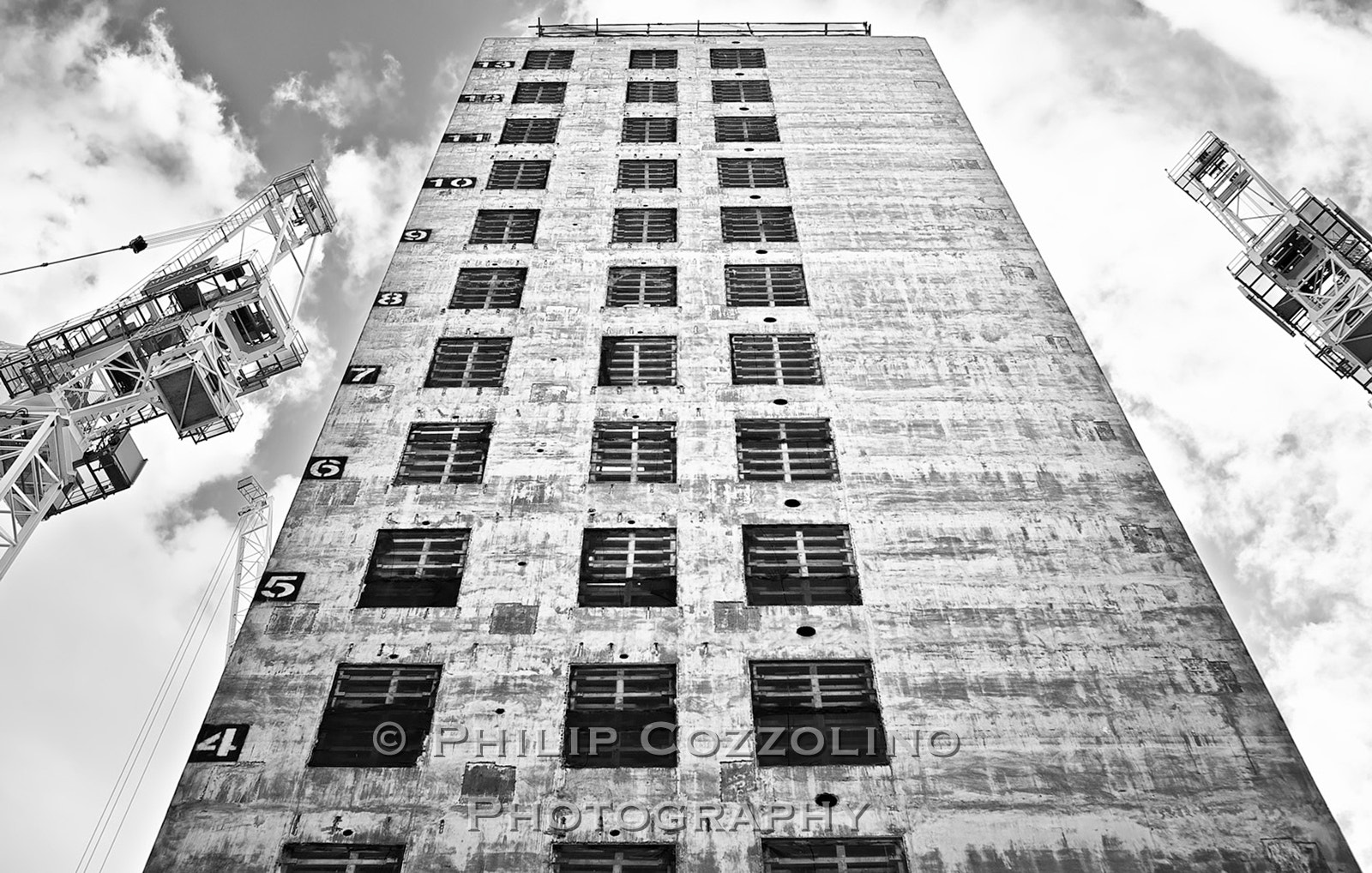 Photograph 13th Floor by Philip Cozzolino on 500px