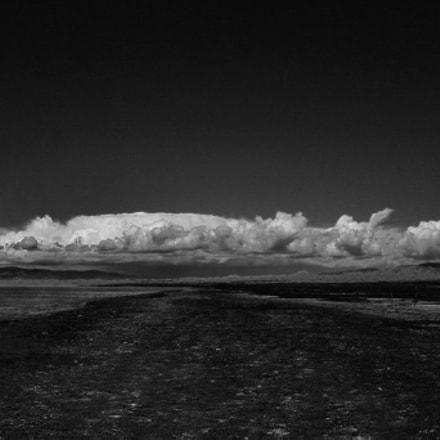 Clouds, Sony DSC-W1