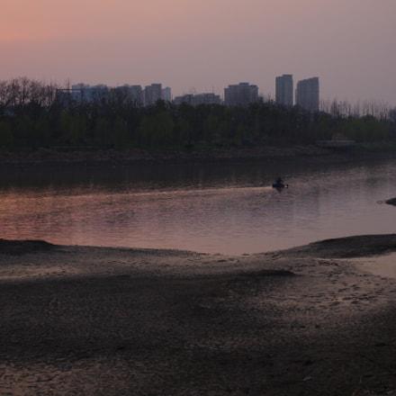 river, Pentax K-5 II S, smc PENTAX-DA 17-70mm F4 AL [IF] SDM