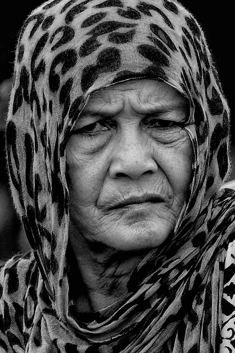 Photograph weary face by tt sherman on 500px