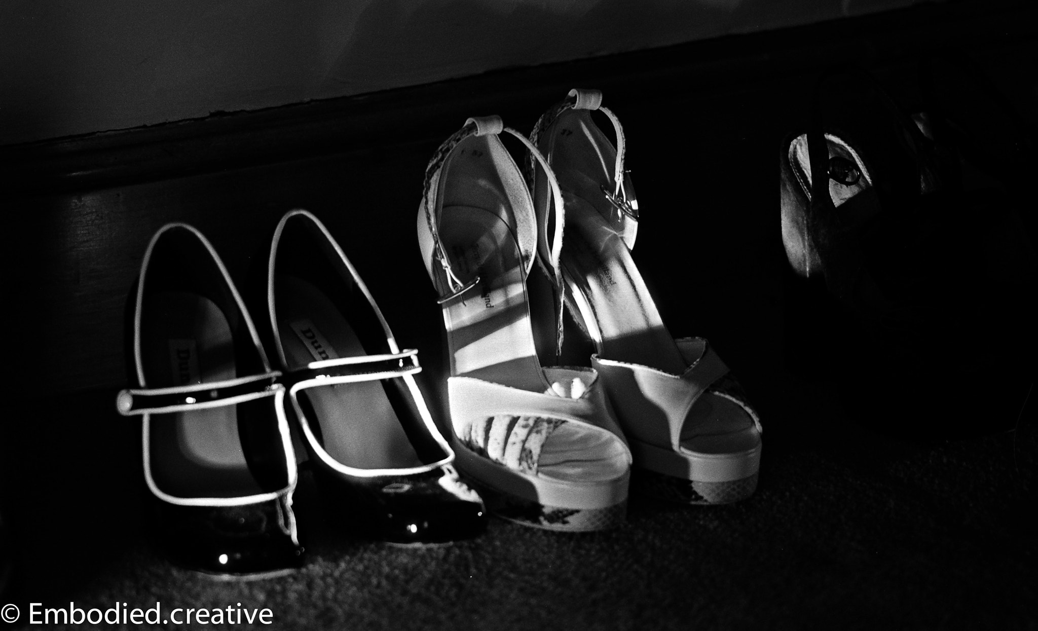 Photograph Shoes 2 by Rob Burton on 500px