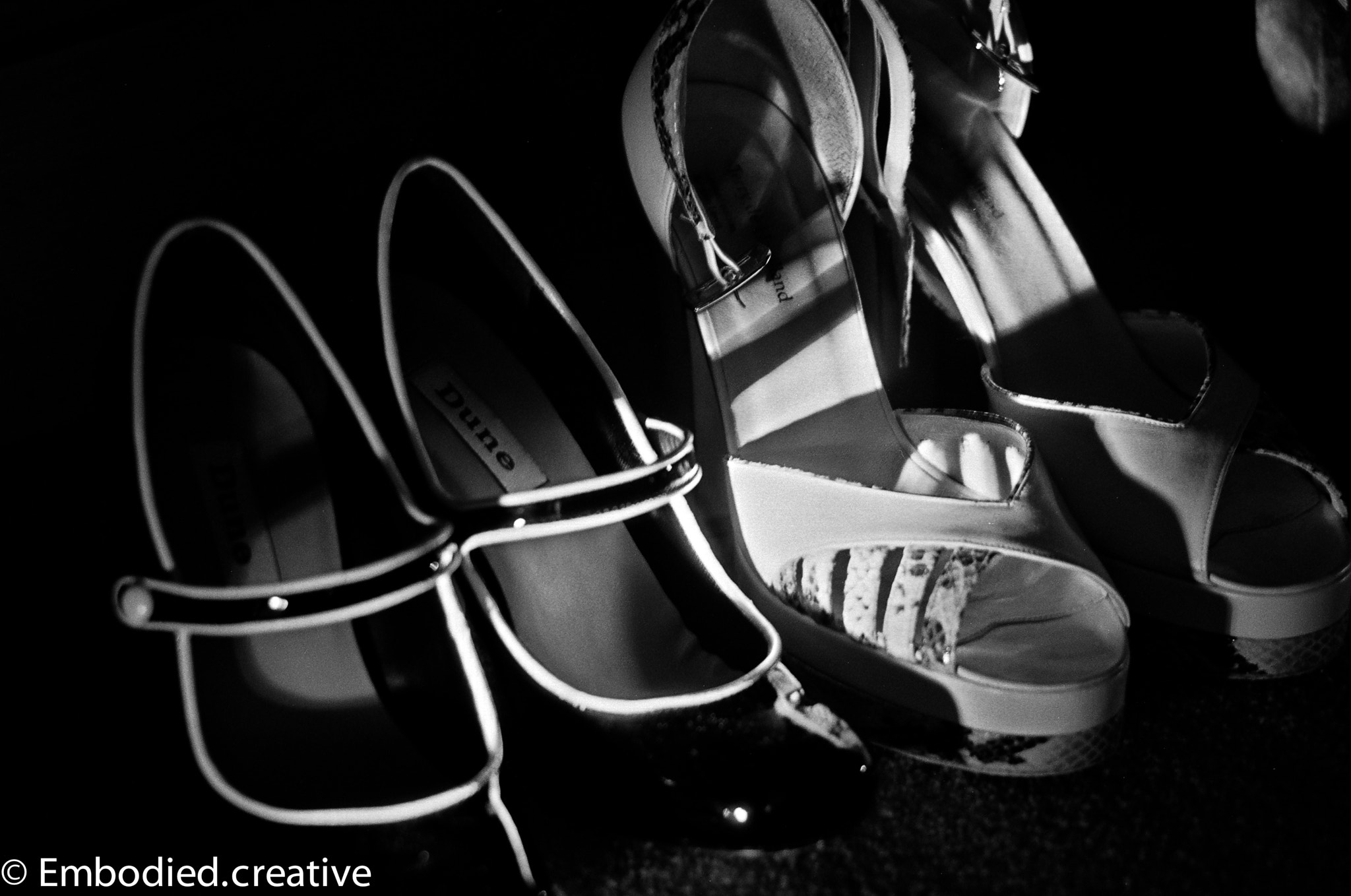 Photograph Shoes 1 by Rob Burton on 500px