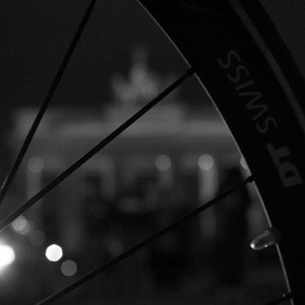 Felgenselfi I, Sony ILCE-6000, Sony E 35mm F1.8 OSS